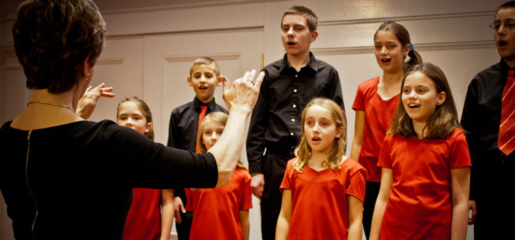 Rivers Youth Chorus