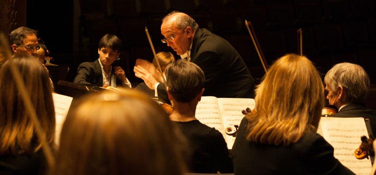 Rivers Symphony Orchestra