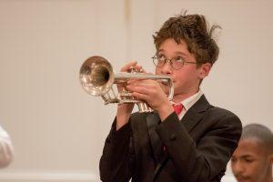 Conservatory Program Concert 11-16-19