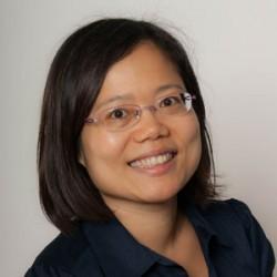 Juliet Lai