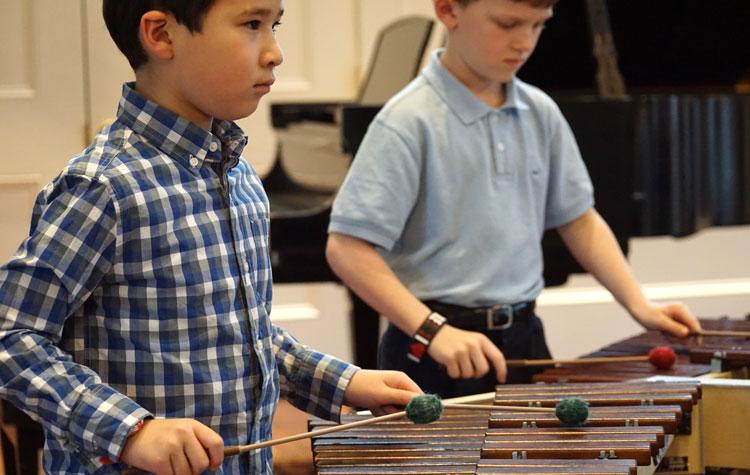 Marimba Magic