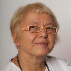 Dubravka Moshfegh